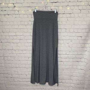 Charlotte Russe - Maxi Skirt